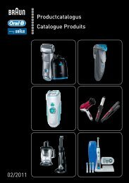 02/2011 Productcatalogus Catalogue Produits - Digivision