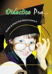 Nr. 2 - Pro Didactica