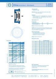 RIFOstop - Rifox-Hans Richter GmbH