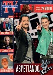 Scarica PDF - Ufficio Stampa Rai - Rai.it