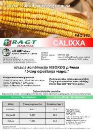 Letak Calixxa.pdf - AM AGRO doo