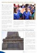 Cabinet Bulletin- November 2011 - Gauteng Online - Page 2