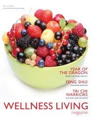 Tao of Wellness Healing Center