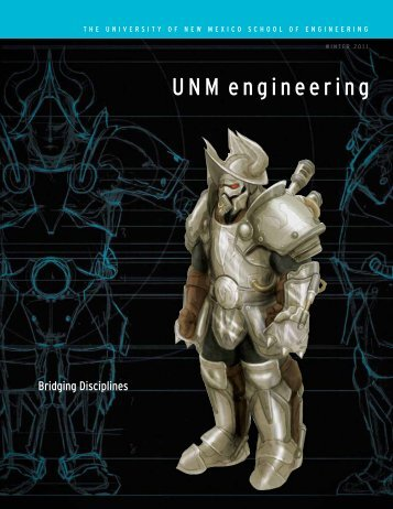 PDF (2.97 MB) - School of Engineering - University of New Mexico