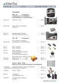 Toro Katalog - edentec.ch - Page 3