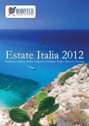 Estate Italia 2012 - Marimba Viaggi