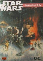 Star Wars - D6 - Suplemento Oficial - Suplemento de ... - Baykock