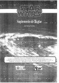 Star Wars - D6 - Suplemento Oficial - Suplemento de ... - Baykock - Page 2