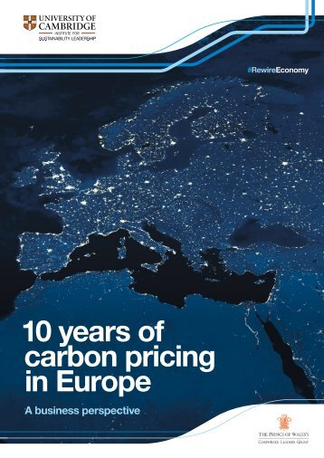10-years-carbon-pricing-europe