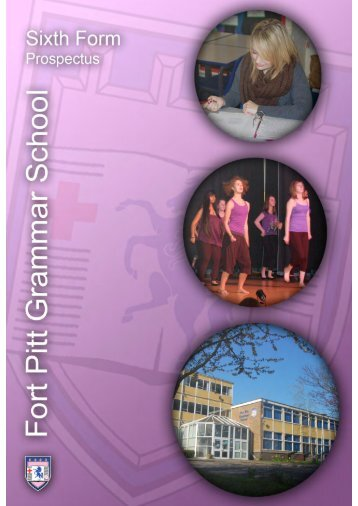 Download - Fort Pitt Grammar School