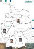 Vertretungen Inland Ausland  - RICKMEIER Pumpentechnologie - Page 2
