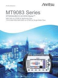 Brochure - Advanced Test Equipment Rentals