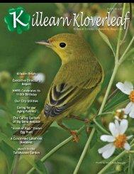 March 2013 - Killearn Homes Association