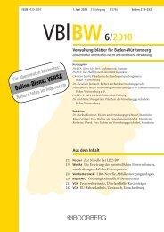 no tizen - Richard Boorberg Verlag