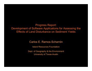 (Development...) (PDF)