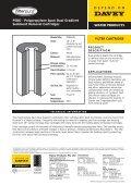 Filterpure Cartridge Housings - Page 2