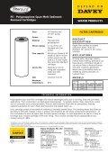Filterpure Cartridge Housings - Page 3