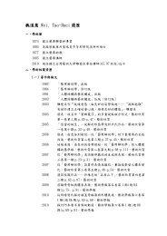 魏道慧Wei, Tao-Huei 簡歷 - 國立臺灣藝術大學