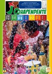 Gennaio - Febbraio - 2008 - Comune di Acquapendente