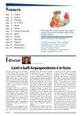 Gennaio - Febbraio - 2008 - Comune di Acquapendente - Page 2