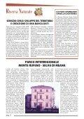 Gennaio - Febbraio - 2008 - Comune di Acquapendente - Page 6