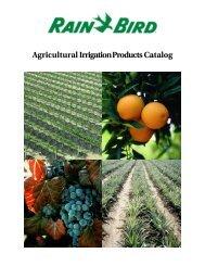 Ag Catalog 2003