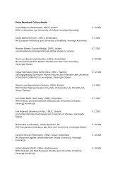 Oxford € 10.000 DPhil in Education aan University of Oxford, Veren