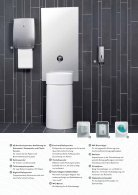 Optimale Waschraumhygiene in luxuriösem Design - Page 3