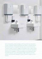Optimale Waschraumhygiene in robuster Qualität - Seite 2