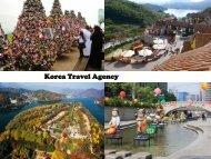 Korea Travel Agency