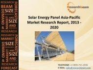 Impact On China Solar Energy Market 2020