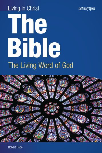 The Living Word of God - Saint Mary's Press