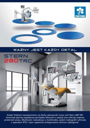 folder Stern 280 TRC 2011 - Stern Weber Polska