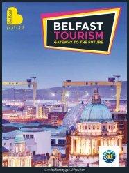 Executive Summary - Belfast City Council