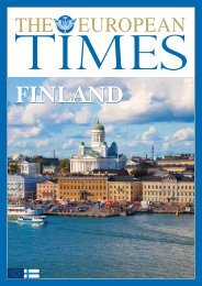 Download Finland Report - The European Times