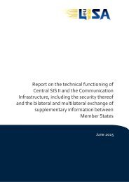 eu-sis-II-technical-report-2015