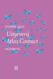 olympus zomer 2013 - VBK
