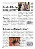 Schnarchen Sie noch immer? - Medicent Innsbruck - Seite 4