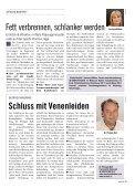 Schnarchen Sie noch immer? - Medicent Innsbruck - Seite 5