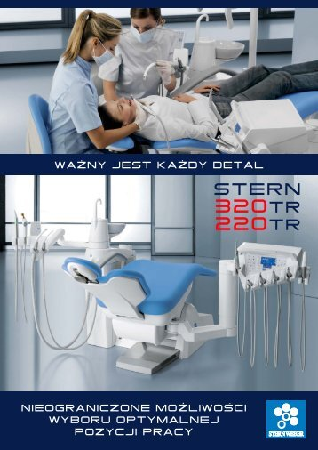 folder Stern 220/320 TR 2011 - Stern Weber Polska