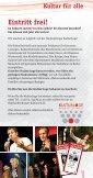 Hachenburger Kulturzeit - Veranstaltungskalender 2015 - Seite 7