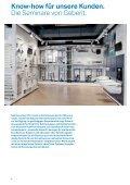 Forum Sicherheit: Brand- und Schallschutz - Geberit - Seite 4