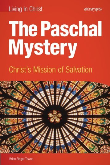 Christ's Mission of Salvation - Saint Mary's Press