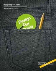 Designing out crime A designers' guide - Design Council