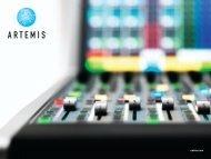 ARTEMIS ARTEMIS - Calrec