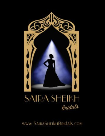Saira Sheikh Bridals Evening Wear Catalogue.pdf