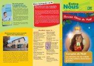 Bonnes fêtes de Noël - Crédit Agricole Toulouse 31