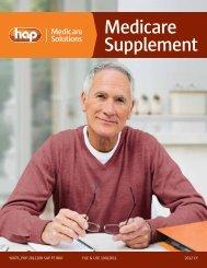 Medicare Supplement - Extend Health