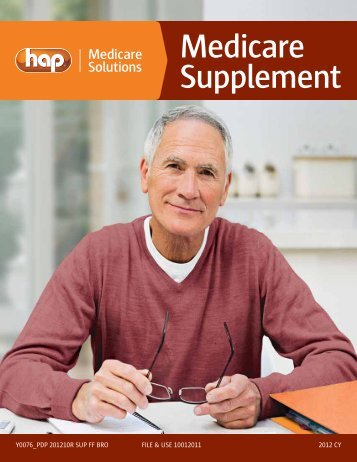 Medicare Supplement - Extend Health