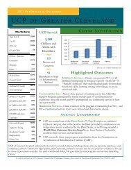 2011 Program Evaluation Overview